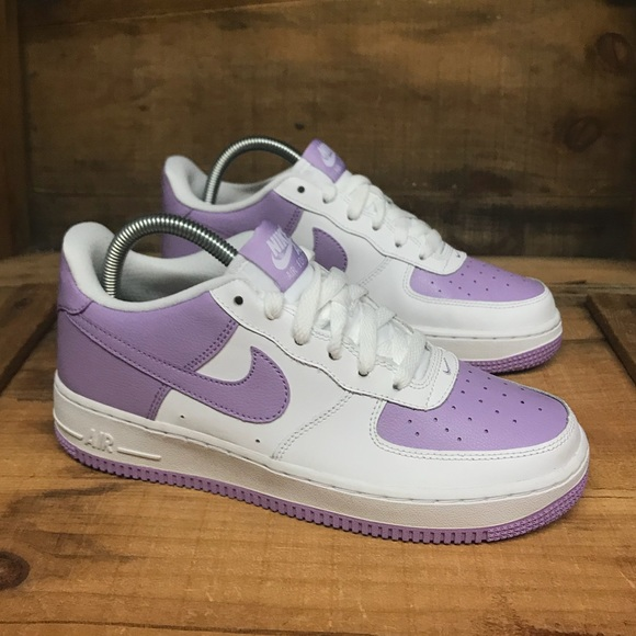 Nike Air Force 1 Low 'Lavender' BRAND NEW